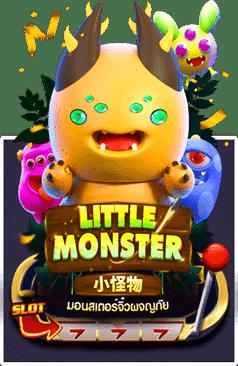 amb poker little monster slot