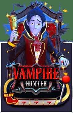 amb poker vampire hunter slot