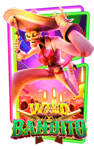 pg slot เครดิตฟรี เกมสล็อตแตกง่าย wild bandito