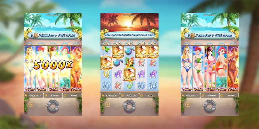 Bikini Paradise 2