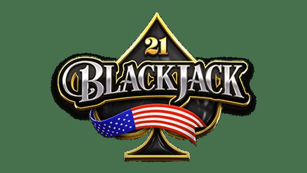 Logo American Blackjack
