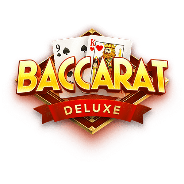 Logo Baccarat Deluxe