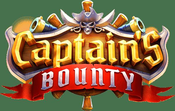 Logo Captains Bounty