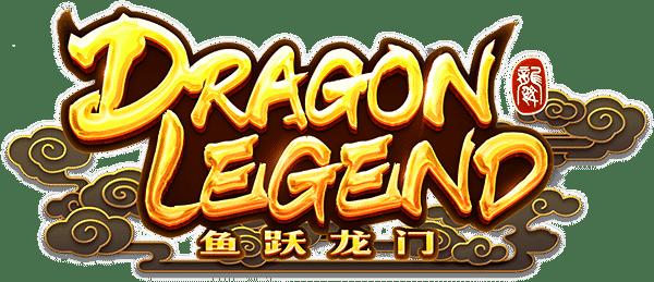 Logo Dragon Legend
