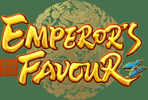 Logo Emperors Favour