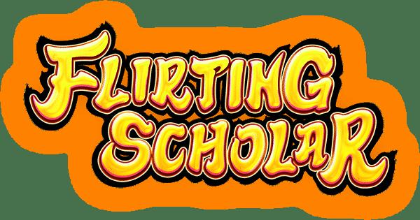 Logo Flirting Scholar
