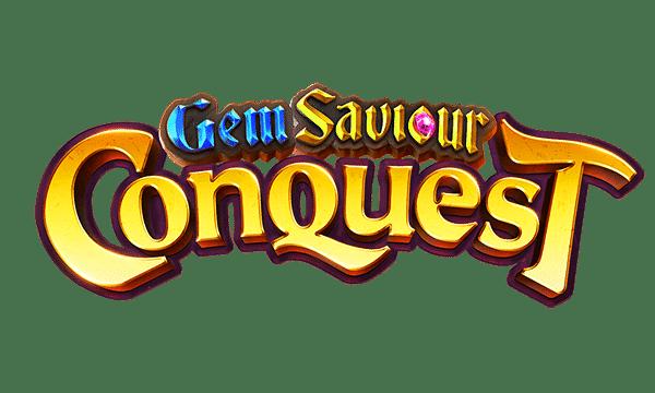 Logo Gem Saviour Conquest