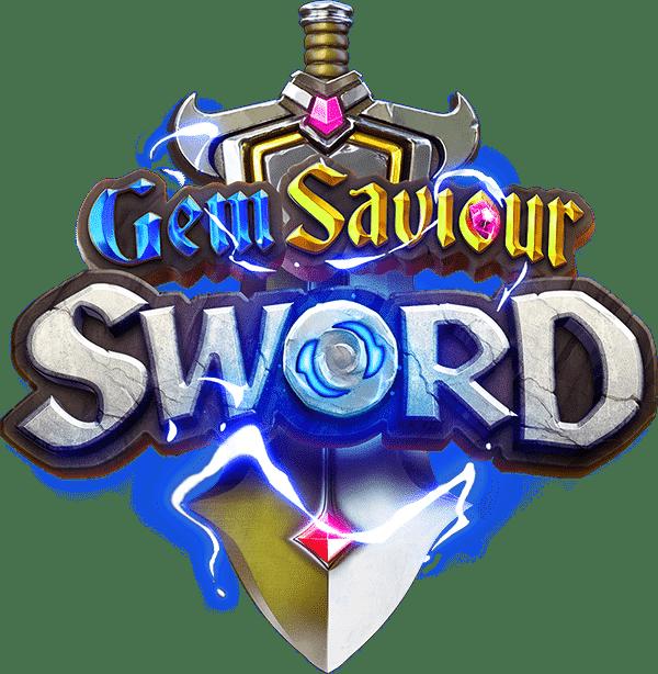 Logo Gem Saviour Sword
