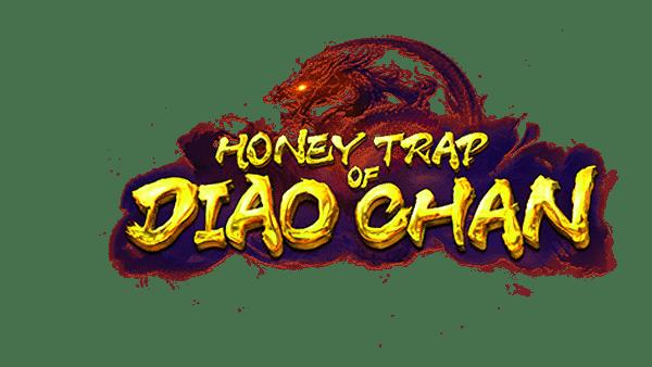 Logo Honey Trap of Diao Chan