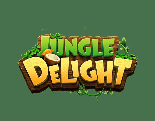 Logo Jungle Delight