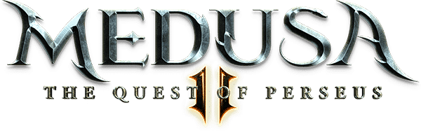 Logo Medusa 2