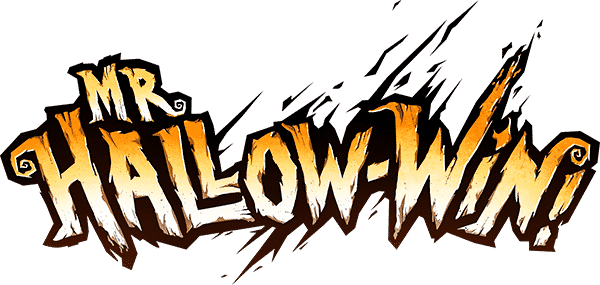 Logo Mr Hallow Win