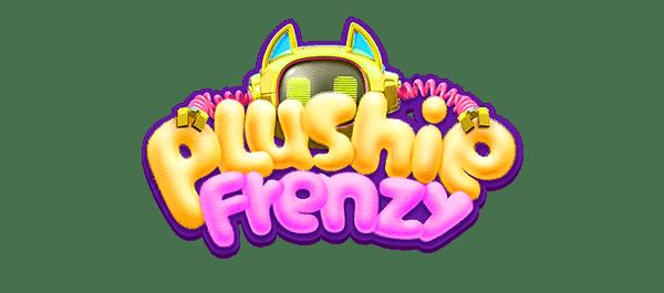 Logo Plushie Frenzy