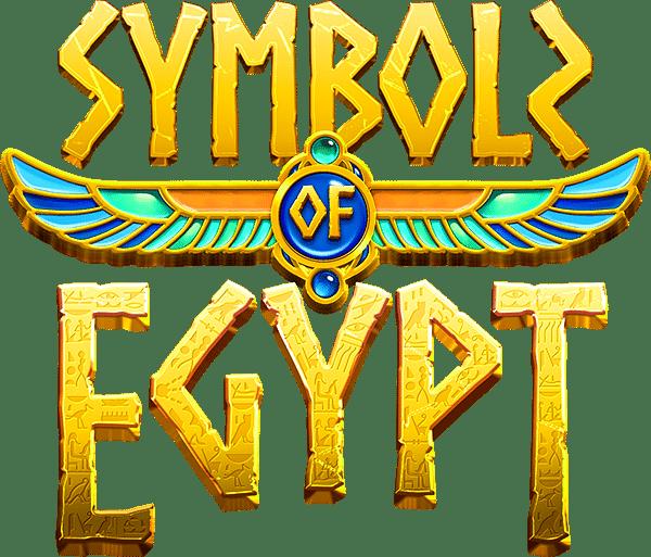 Logo Symbols of Egypt