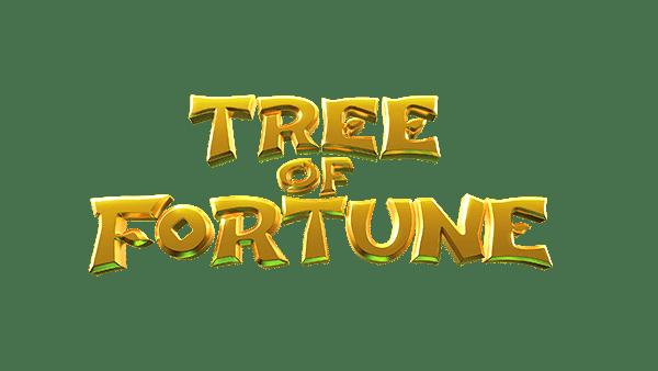 Logo Tree of Fortune