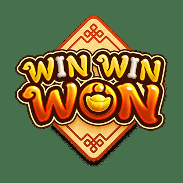 Logo Win Win Won