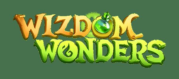 Logo Wizdom Wonders