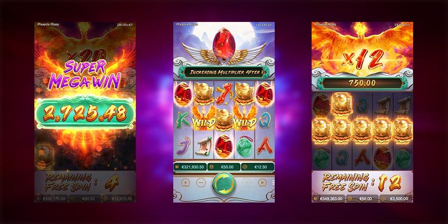 Phoenix Rises 1