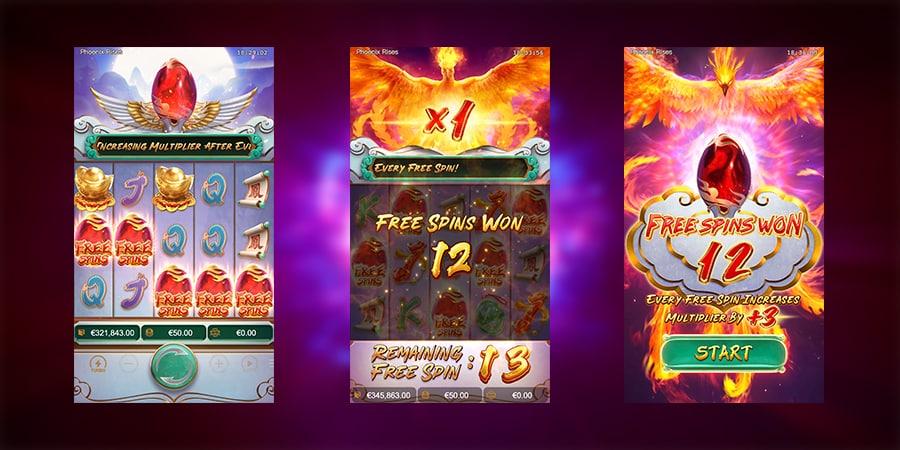 Phoenix Rises 2