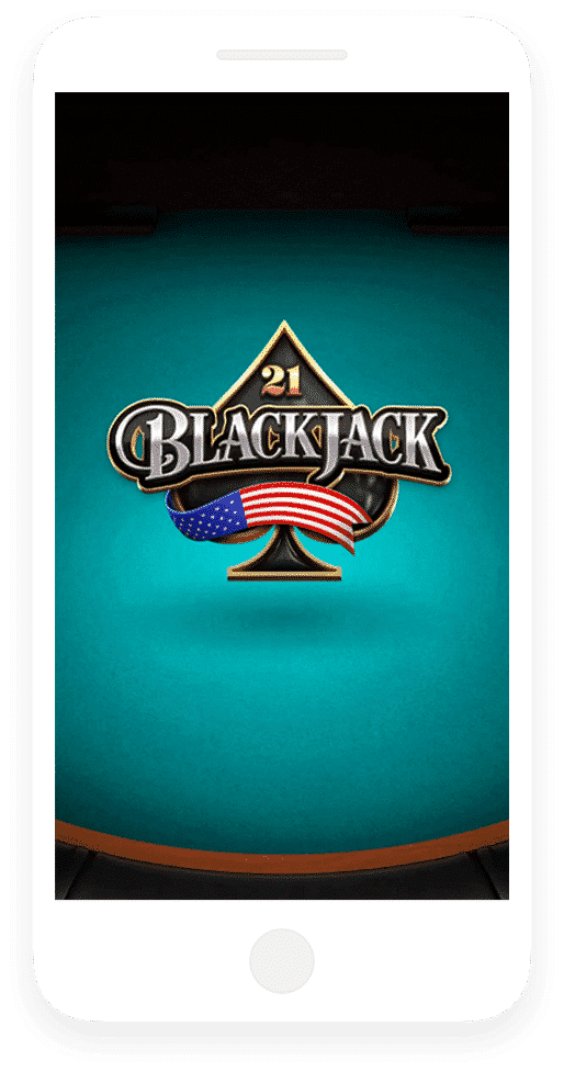 american blackjack demo