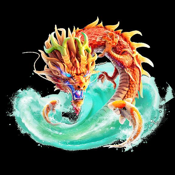 banner dragon legend