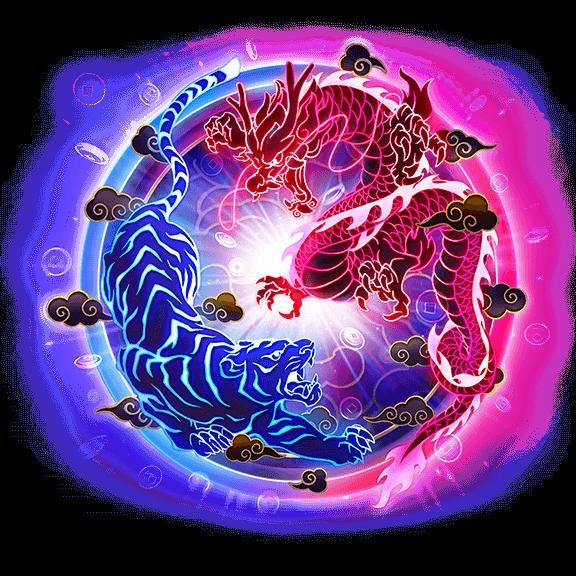 banner dragon tiger luck