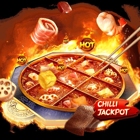 banner hotpot