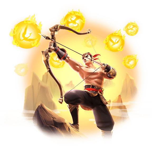 banner legend of hou yi
