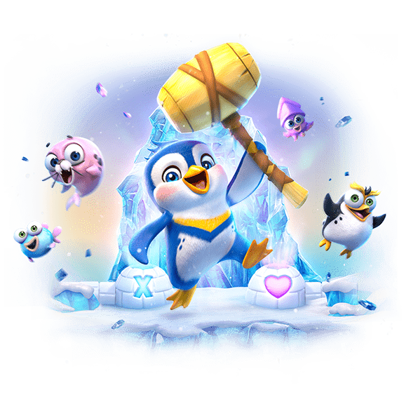 banner the great icescape