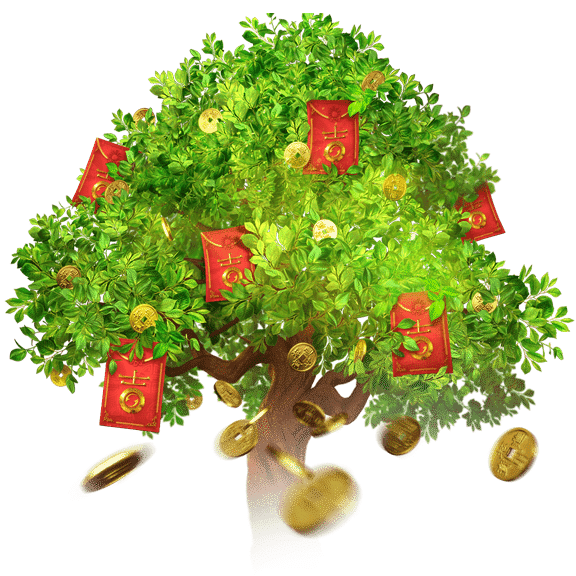 banner tree of fortune
