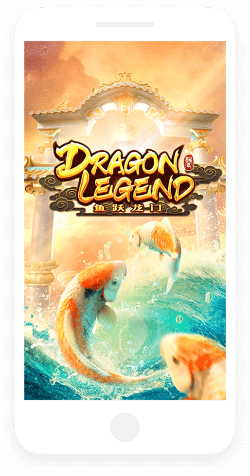 dragon legend demo