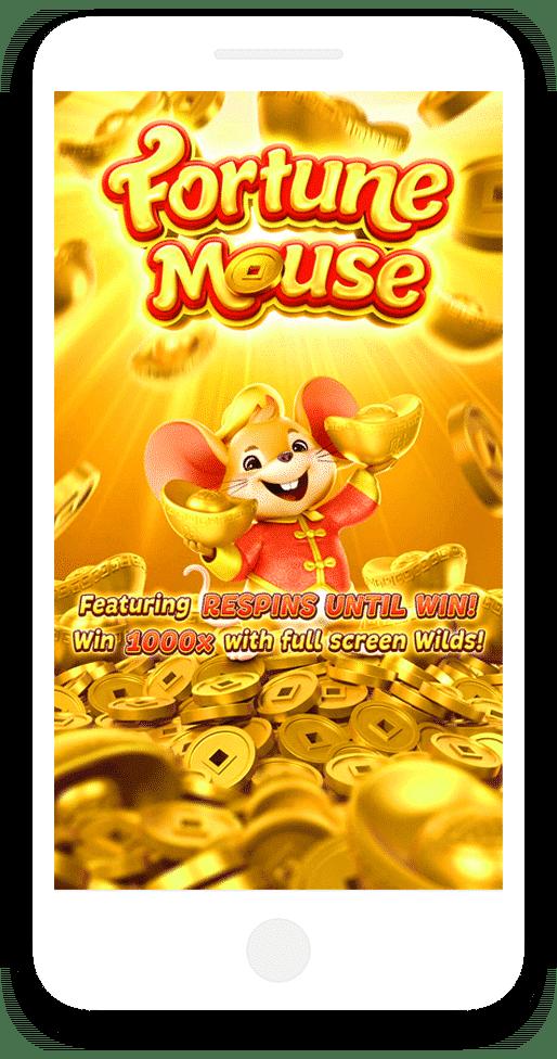 fortune mouse demo