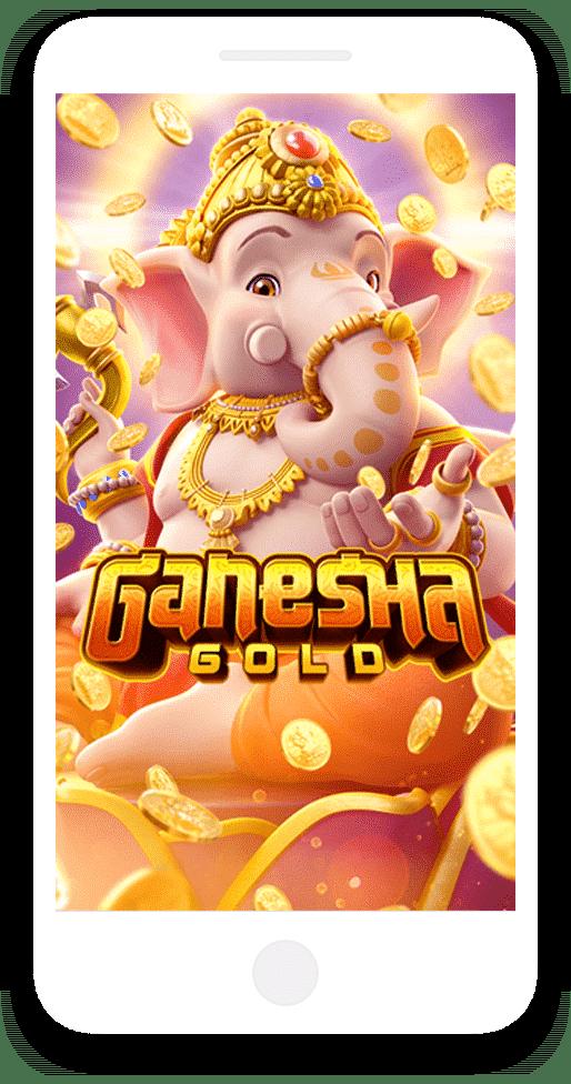 ganesha gold demo