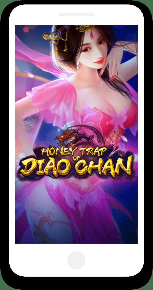honey trap of diao chan demo