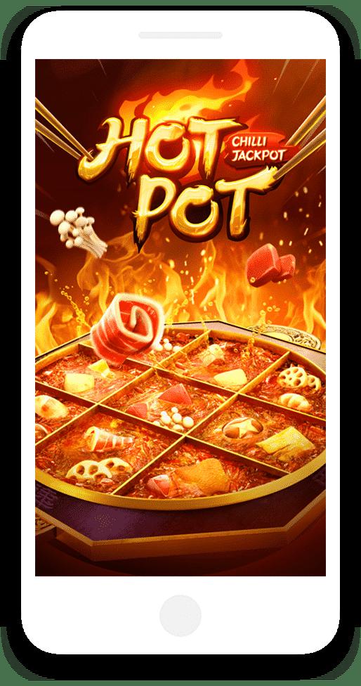 hotpot demo