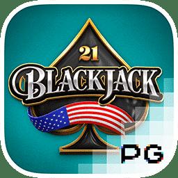 icon american blackjack