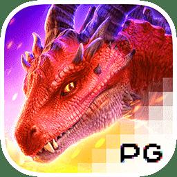 icon dragon hatch
