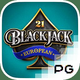 icon european blackjack