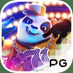 icon hip hop panda