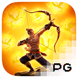 icon legend of hou yi