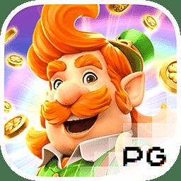 icon leprechaun riches