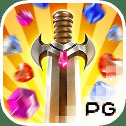 icon saviour sword