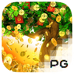 icon tree of fortune