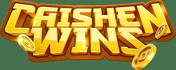 logo caishen wins