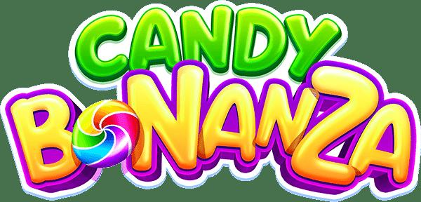 logo candy bonanza