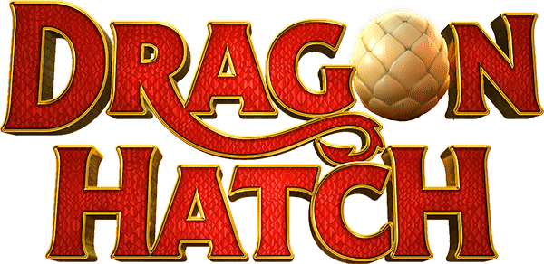 logo dragon hatch