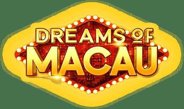 logo dream of macau