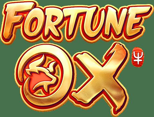 logo fortune ox