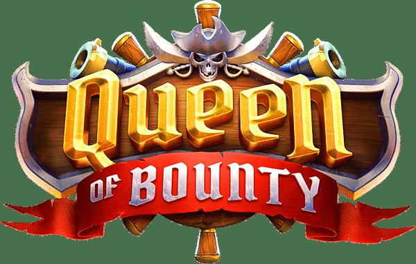logo queen of bounty