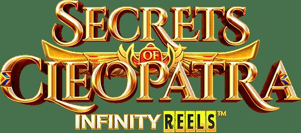 logo secrets of cleopatra